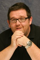 Nick Frost picture G615397