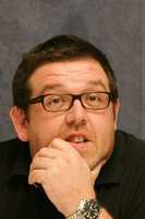 Nick Frost picture G615398