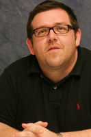 Nick Frost picture G615400