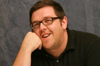 Nick Frost picture G615401