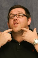 Nick Frost picture G615402