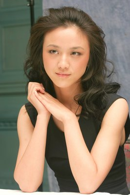 Wei Tang poster G616262