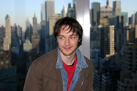 James McAvoy picture G563017