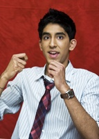 Dev Patel picture G620363