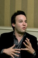 Danny Strong picture G622520
