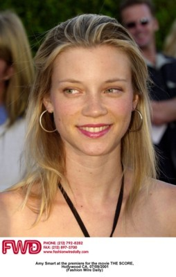 Amy Smart poster G62446