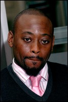 Omar Epps picture G624681