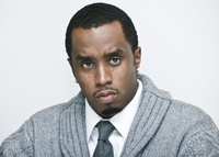 P. Diddy Combs picture G624870