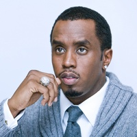 P. Diddy Combs picture G624871