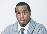 P. Diddy Combs picture G624872