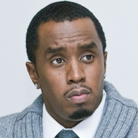 P. Diddy Combs picture G624873