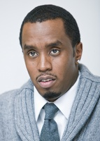 P. Diddy Combs picture G624874