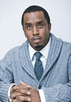 P. Diddy Combs picture G624875