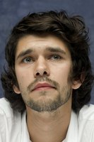 Ben Whishaw picture G628025