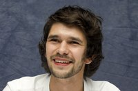 Ben Whishaw picture G628026