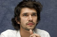 Ben Whishaw picture G628028