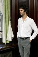 Ben Whishaw picture G628030