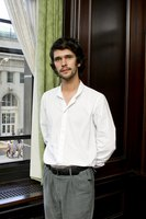 Ben Whishaw picture G628032