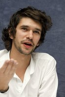 Ben Whishaw picture G628034