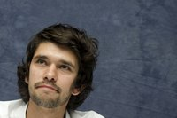 Ben Whishaw picture G628036