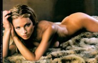 Michelle Hunziker picture G6291