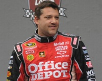 Tony Stewart picture G632008