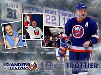 Bryan Trottier picture G632013