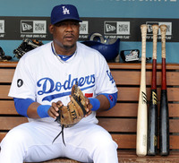 Juan Uribe picture G632085