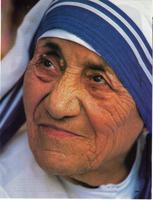Mother Teresa picture G632115