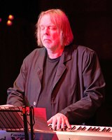 Rick Wakeman picture G632116