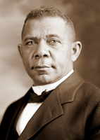 Booker T. Washington picture G632177