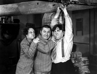 Three Stooges picture G632261
