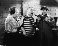 Three Stooges picture G632262