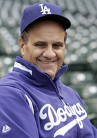 Joe Torre picture G632312