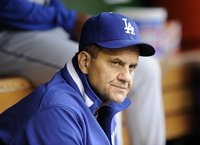 Joe Torre picture G632313