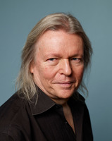 Christopher Hampton picture G632316