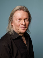 Christopher Hampton picture G632317