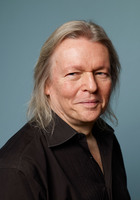 Christopher Hampton picture G632318