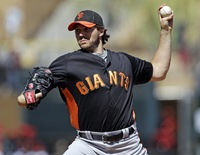 Barry Zito picture G632373