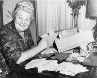 Sophie Tucker picture G632452