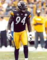 Lawrence Timmons picture G632453
