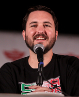 Wil Wheaton picture G632519