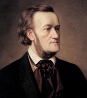 Richard Wagner picture G632579