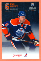 Ryan Whitney picture G632651
