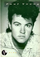 Paul Young picture G632674