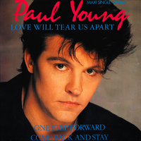 Paul Young picture G632677