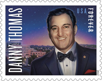 Danny Thomas picture G632717