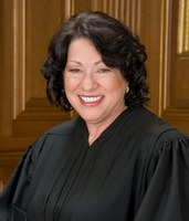 Sonia Sotomayor picture G632751
