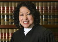 Sonia Sotomayor picture G632752