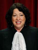 Sonia Sotomayor picture G632754